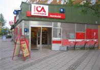 ICA Nära Henriksdal på Henriksdalsberget
