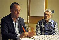 Lennart Nilsson - folkpartiet Nacka