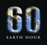 Earth Hour logotyp