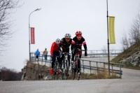 cykeltävling på kvarnholmen 2010