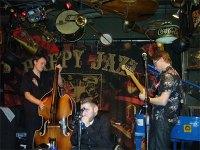 Blues 4U spelar på Stampen, Stockholm 2007