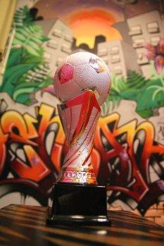 Pokalen i Henkankarnevalen Cup 2011 på Henriksdalsberget