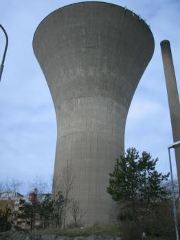 Henriksdals vattentorn