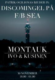 Discomingel FB Sea i Finnboda
