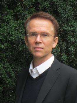 Sören Backlund - vd på Danvikshem