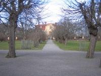 rokokogården Svindersvik i Nacka