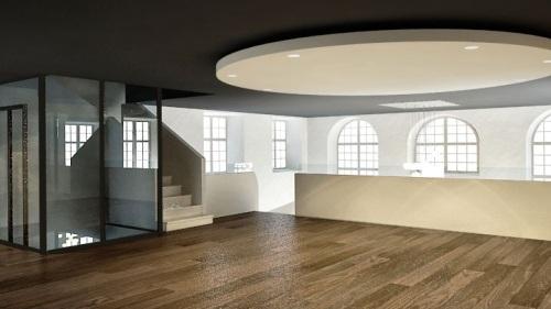 Så ser Mindhouse Qvarn Residence No 1725 efter ombyggnaden