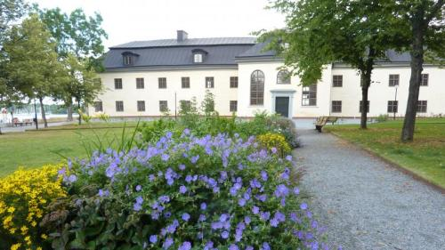 Danviks hospital i Nacka