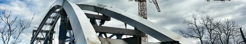 Kvarnholmsbron över Svindersviken i Nacka