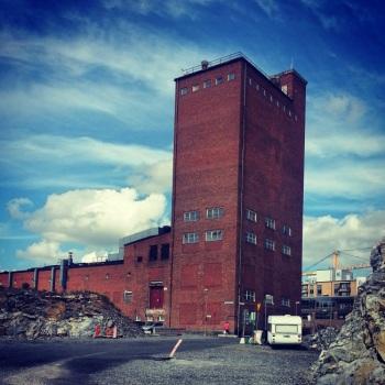 spisbrödsfabriken på kvarnholmen i nacka