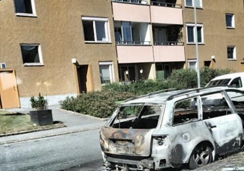 reddit tjeck avsugning nära Stockholm