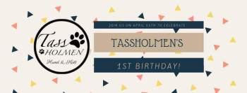 Tassholmen