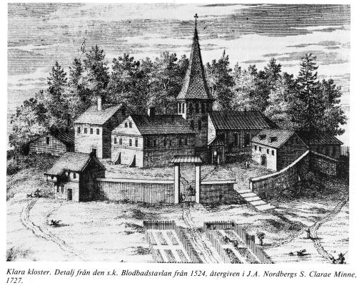 S:ta Klara kloster