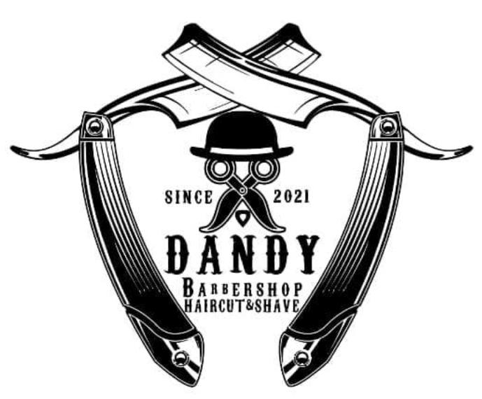 Dandy barbershop på Kvarnholmen